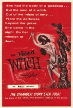 The Naked Witch (ı) (1967) afişi