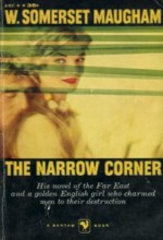 The Narrow Corner (1933) afişi