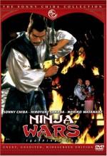 The Ninja Wars (1982) afişi