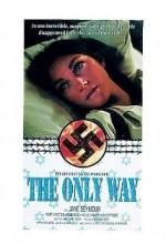 The Only Way(l) (1970) afişi