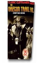 The Oregon Trail (1939) afişi