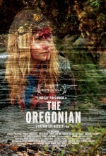 The Oregonian (2011) afişi