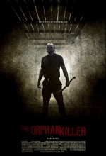 The Orphan Killer (2011) afişi