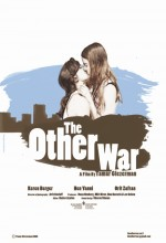 The Other War (2008) afişi