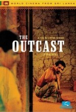 The Outcast (1998) afişi