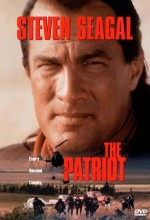 The Patriot (ı) (1998) afişi