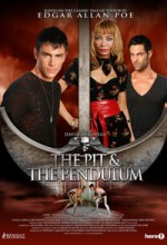 The Pit And The Pendulum (ı) (2009) afişi
