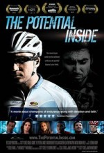 The Potential ınside (2010) afişi