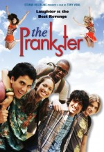 The Prankster (ı) (2010) afişi