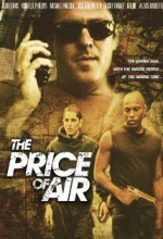 The Price Of Air (2000) afişi