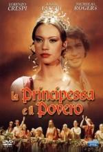 La principessa e il povero (1997) afişi