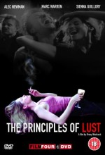 The Principles of Lust (2003) afişi