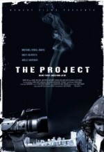 The Project (2008) afişi