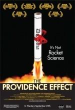 The Providence Effect (2009) afişi