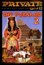 The Pyramid 2 (1996) afişi