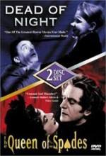 The Queen Of Spades (1949) afişi