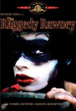 The Raggedy Rawney (1988) afişi