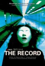 The Record (2000) afişi