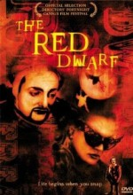 The Red Dwarf (1998) afişi