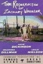 The Resurrection Of Zachary Wheeler (1971) afişi