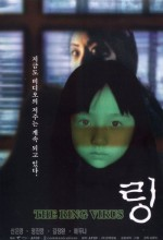 The Ring Virus (1999) afişi