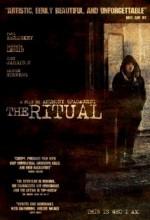 The Ritual (ı) (2009) afişi