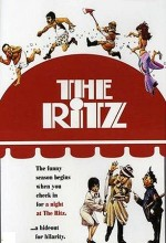 The Ritz (1976) afişi