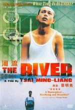 The River (ı) (1997) afişi