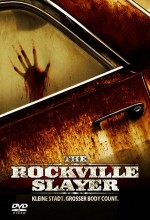 The Rockville Slayer (2004) afişi