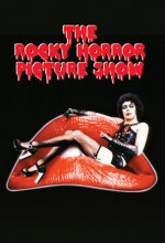 The Rocky Horror Picture Show (1975) afişi