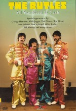 The Rutles: All You Need Is Cash (1978) afişi