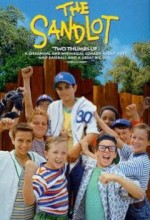 The Sandlot (1993) afişi