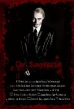 The Sanguinarian (2008) afişi