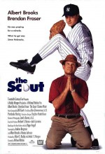 The Scout (1994) afişi