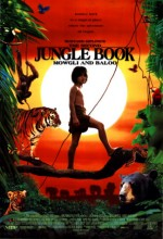 The Second Jungle Book: Mowgli & Baloo (1997) afişi