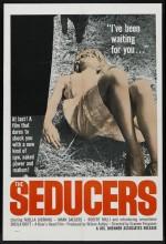 The Seducers (1962) afişi