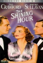 The Shining Hour (1938) afişi