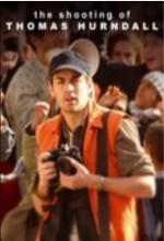 The Shooting Of Thomas Hurndall (2008) afişi