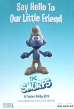 The Smurfs - 2011'de vizyona girecek filmler