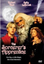 The Sorcerer's Apprentice (ı) (2002) afişi