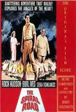 The Spiral Road (1962) afişi