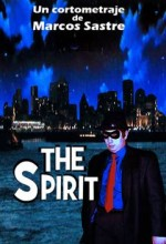 The Spirit (ı) (2009) afişi