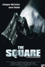 The Square (2008) afişi
