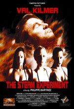 The Steam Experiment (2009) afişi