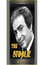 The Stoolie (1972) afişi