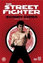 The Street Fighter (1974) afişi