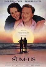 The Sum Of Us (1994) afişi