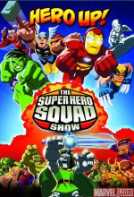 The Super Hero Squad Show (2009) afişi