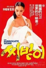 The Surrogate Mother (1987) afişi