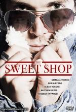 The Sweet Shop (2010) afişi